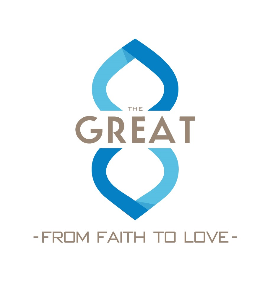 The Great 8 - From Faith to Love